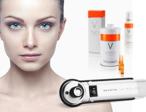Skinology, tecnología alemana de ondas sonoras para tus tratamientos faciales