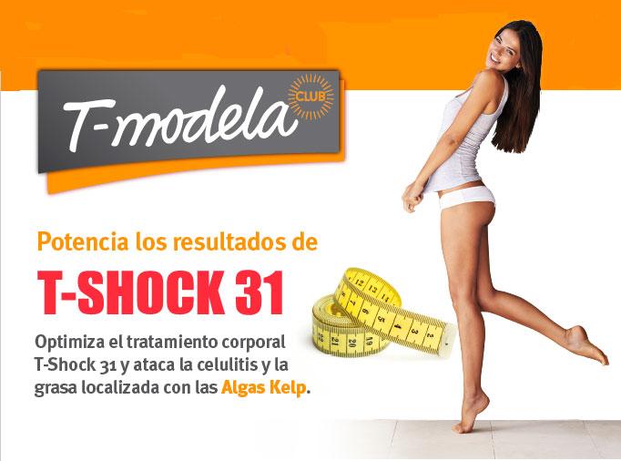 Aparición en Revista Salud Total